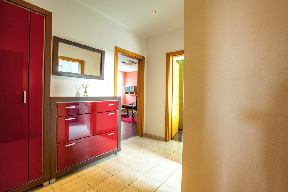 Fine Restaurant & Apartments Malacky apartmán