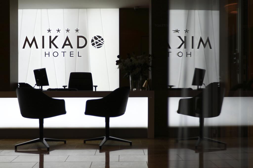 Hotel Mikado, Nitra, Dovolenka na Slovensku