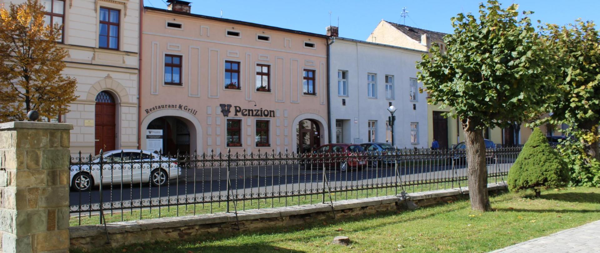 V Penzion, Spiešská Belá, Dovolenkujte na Slovensku