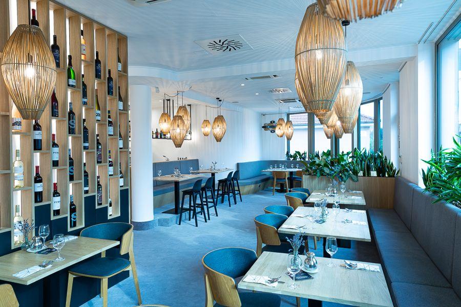 Fine Restaurant & Apartments Malacky reštaurácia