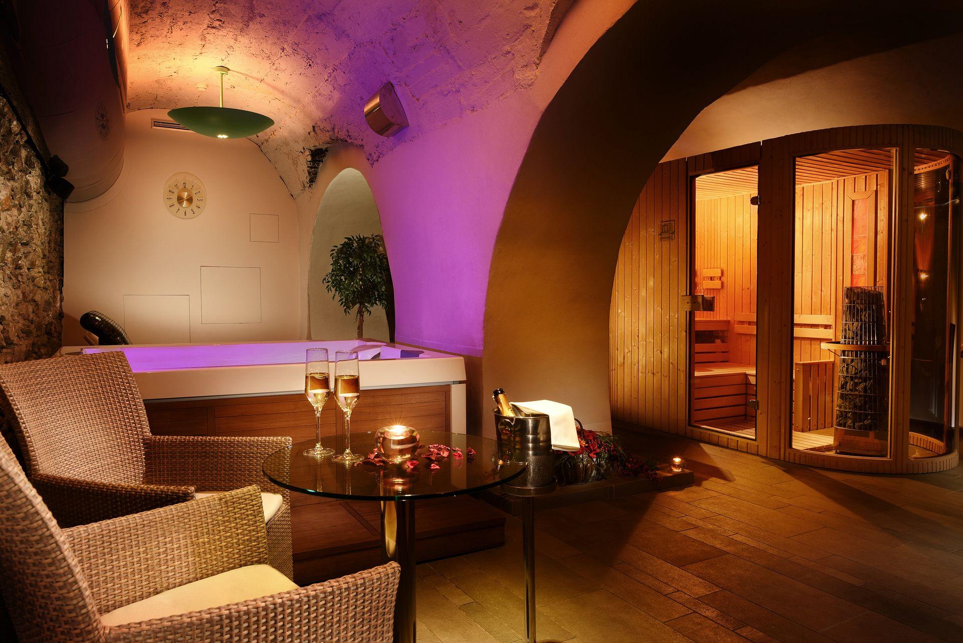 Hotel Ambassador Kosice bar