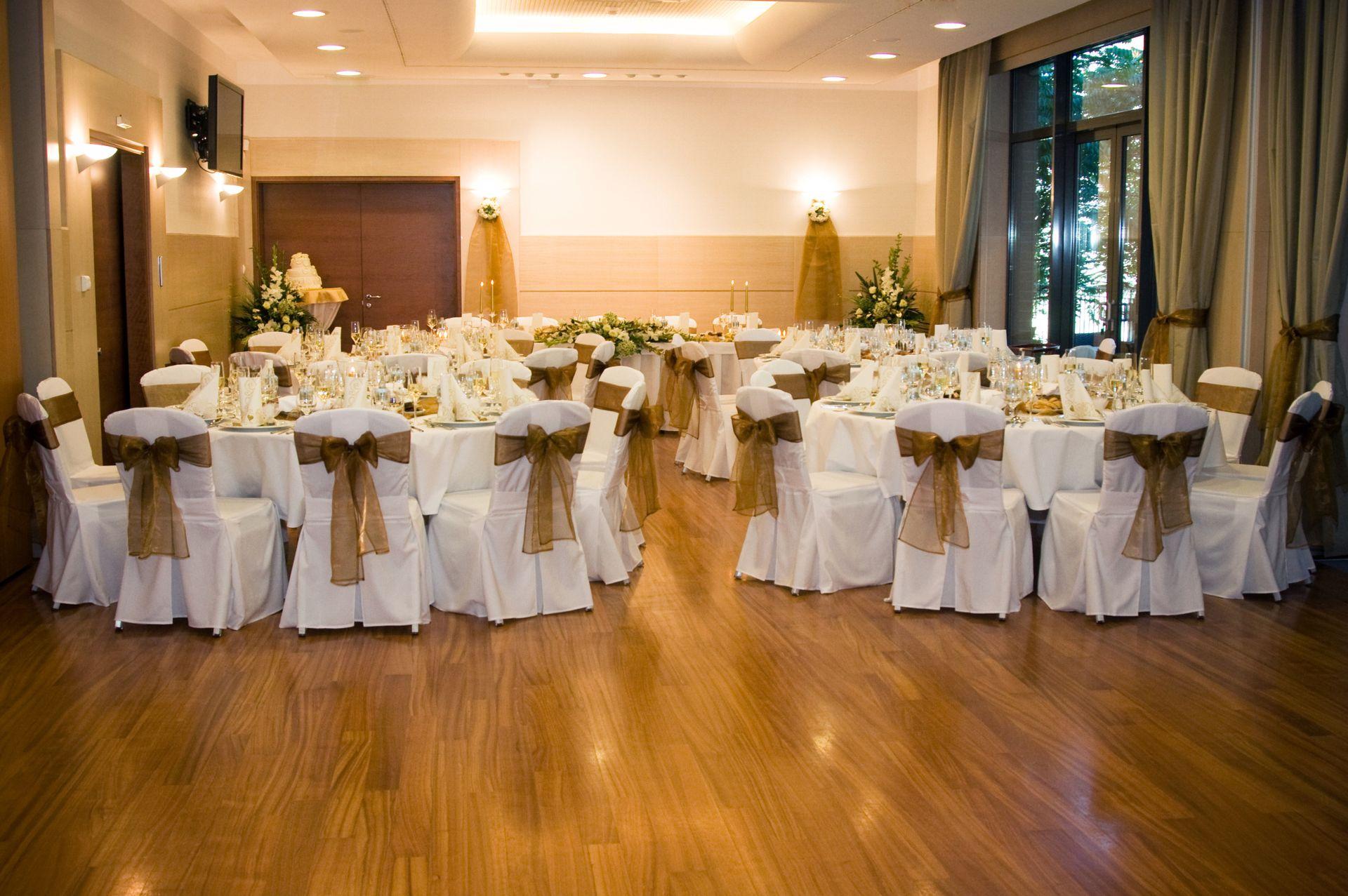 Hotel Ambassador Kosice restauracia svadba