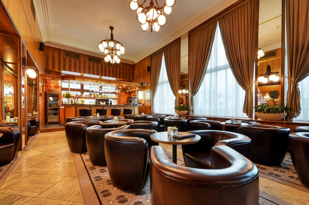 Hotel Devín, Bratislava, Dovolenka na Slovensku
