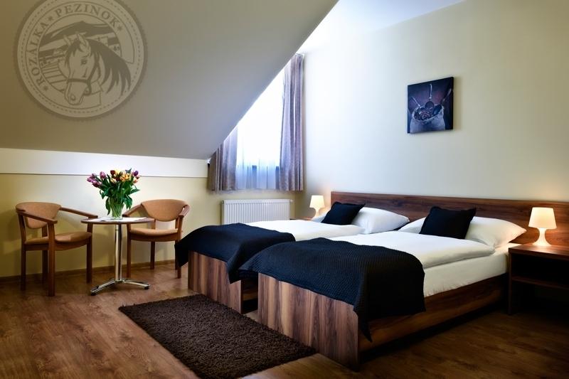 Hotel Rozálka ***, Pezinok, Dovolenka na Slovensku