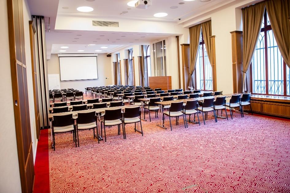 Hotel Elizabeth, Trenčín, dovolenka na Slovensku
