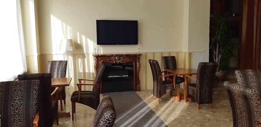 Hotel Magura, Prievidza, Dovolenka na Slovensku